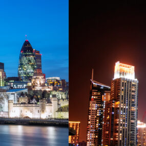 From Dubai Middle East Electricity exhibition to London Retail Design Expo
