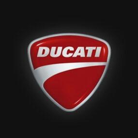 Dazzling Ducati