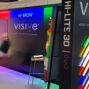 Record year for Visive Group Ltd led by increased export sales