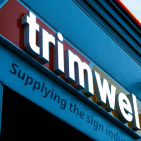 Visive partner with Trimwel for distribution in Ireland