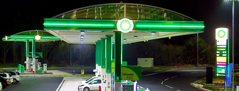 Visive awarded BP UK contract
