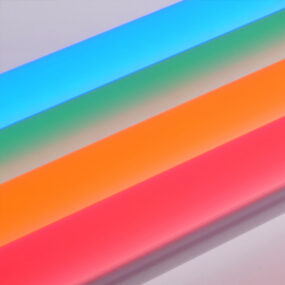 Visive launches two new products in its highly successful Hi-Lite™ 30 contour tube range