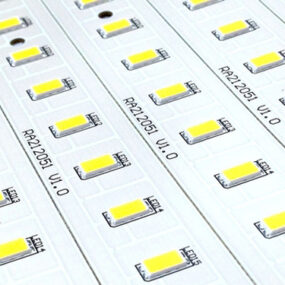 Visive opens up to luminaire manufacturers