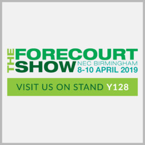 Visive to attend Forecourt Show 2019