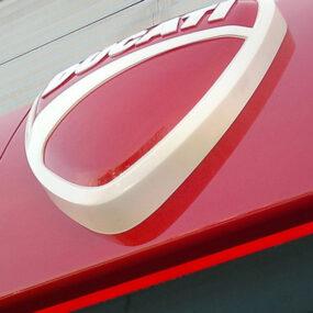 Ducati Hi-Lite™ New Look Stores