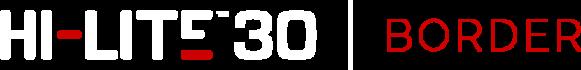 Hi-Lite™ 30 Border