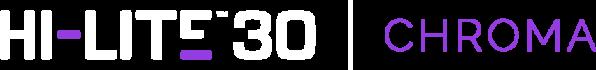 Hi-Lite™ 30 Chroma