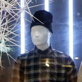 Hi-Lite™ inspires 'New Look' Christmas theme